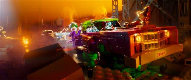 The LEGO Batman Movie Photo 24 - Large