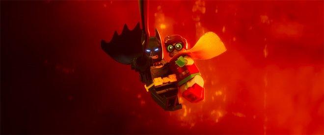 The LEGO Batman Movie Photo 25 - Large