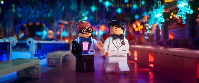 The LEGO Batman Movie Photo 27 - Large