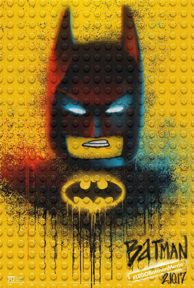 The LEGO Batman Movie Photo 55 - Large