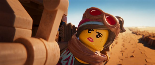 The LEGO Movie 2: The Second Part Photo 7 - Large