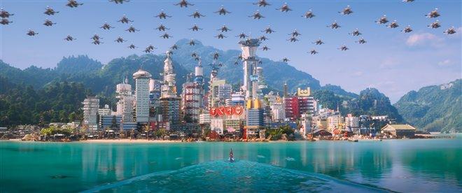 The LEGO NINJAGO Movie Photo 5 - Large