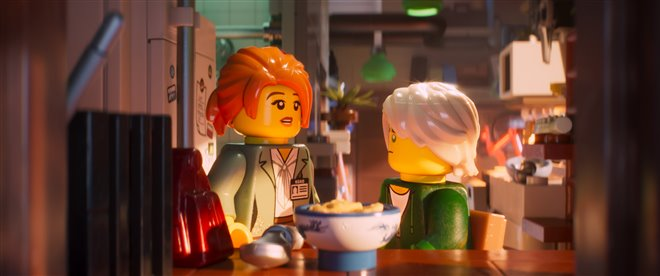 The LEGO NINJAGO Movie | Edmonton Movies