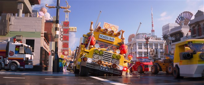 The LEGO NINJAGO Movie Photo 13 - Large