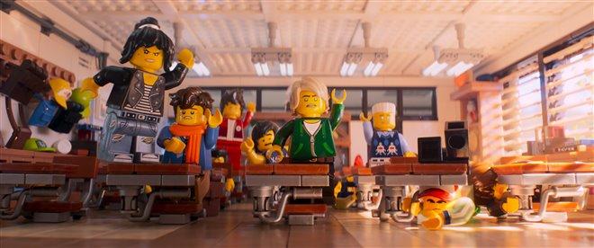 The LEGO NINJAGO Movie Photo 15 - Large