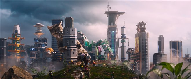 The LEGO NINJAGO Movie Photo 25 - Large