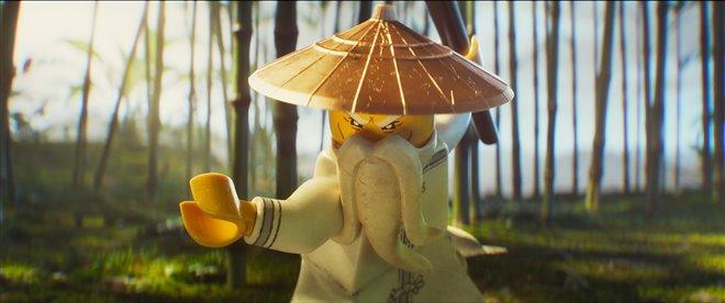 The LEGO NINJAGO Movie Photo 33 - Large