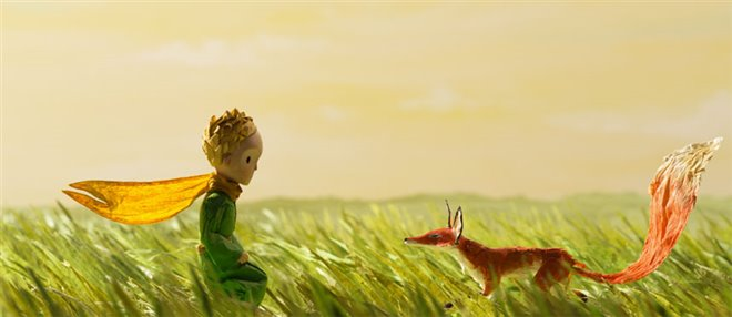 The Little Prince Photo 13 - Large