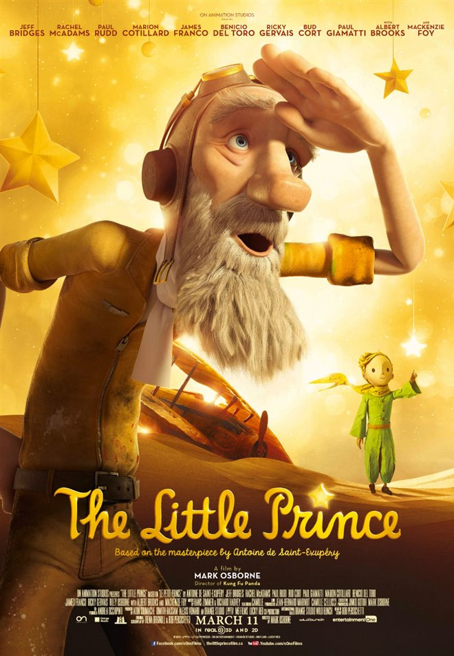 The Little Prince Photo 15 - Large