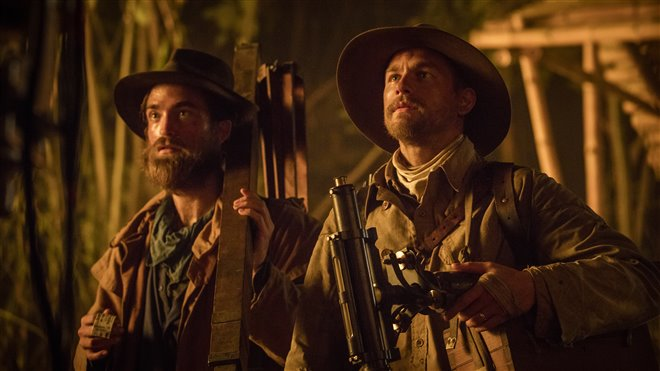 The Lost City of Z Photo 7 - Large