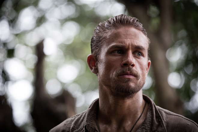 The Lost City of Z Photo 14 - Large