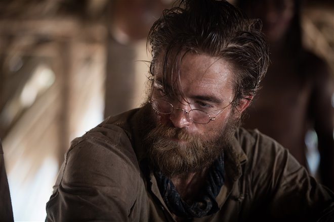 The Lost City of Z (v.o.a.) Photo 5 - Grande