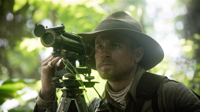 The Lost City of Z (v.o.a.) Photo 9 - Grande