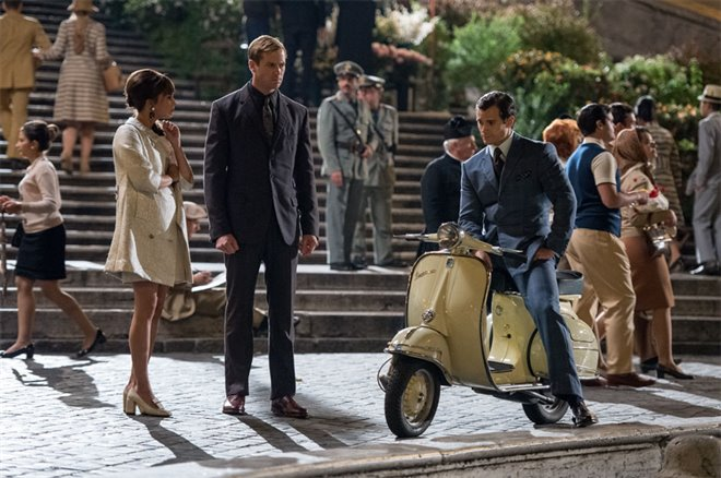 The Man from U.N.C.L.E. Photo 2 - Large