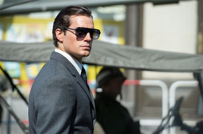 The Man from U.N.C.L.E. Photo 5 - Large