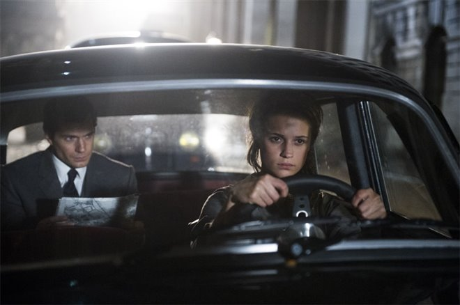 The Man from U.N.C.L.E. Photo 14 - Large