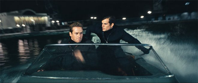 The Man from U.N.C.L.E. Photo 27 - Large