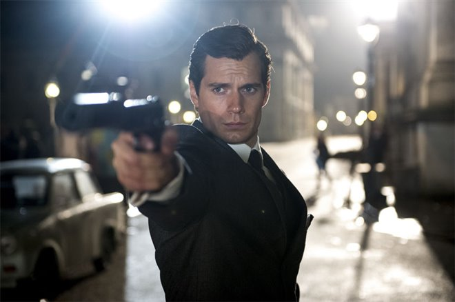 The Man from U.N.C.L.E. Photo 31 - Large