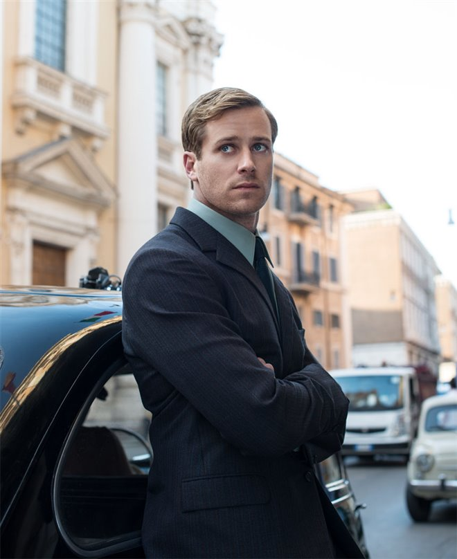 The Man from U.N.C.L.E. Photo 38 - Large
