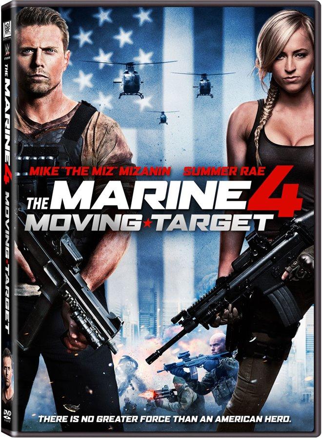 The Marine 4: Moving Target Photo 1 - Large