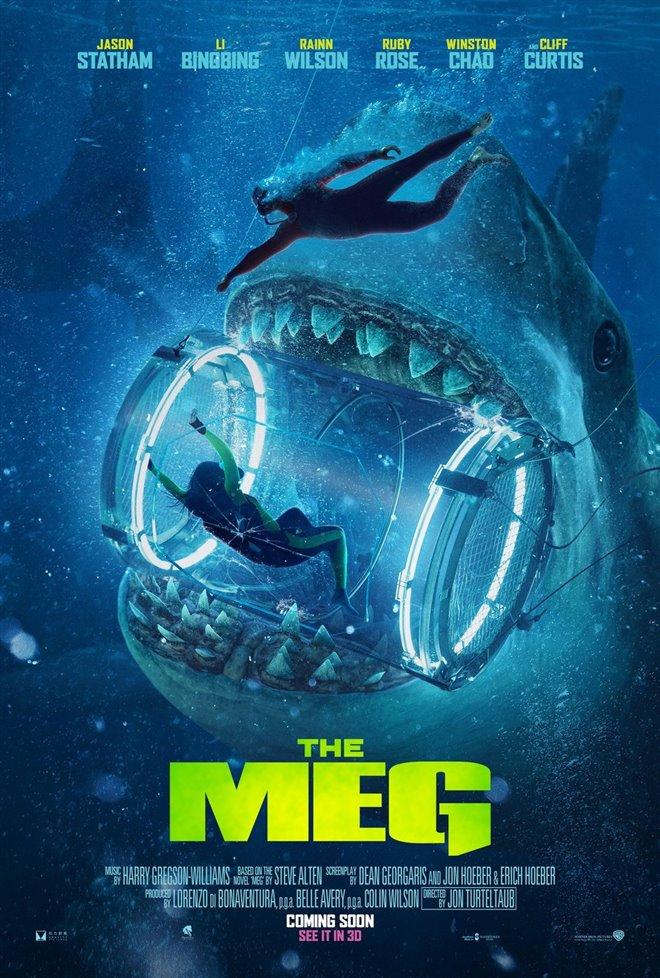 The Meg Photo 43 - Large