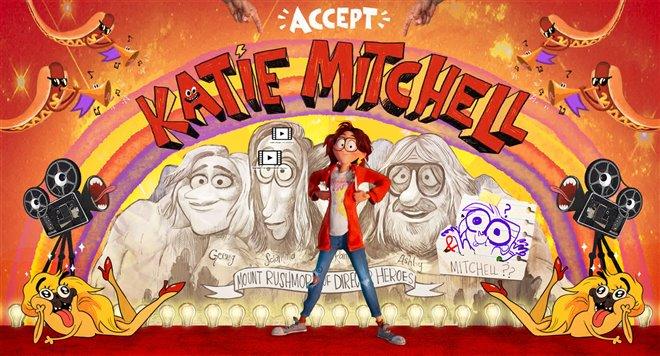 The Mitchells vs. The Machines (Netflix) Photo 10 - Large