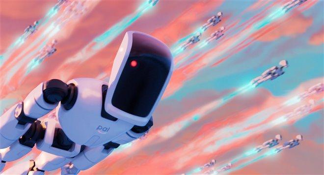 The Mitchells vs. The Machines (Netflix) Photo 16 - Large