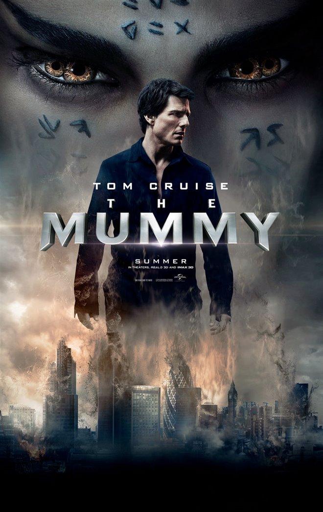 The Mummy Photo 22 - Large
