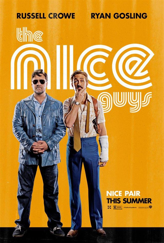 The Nice Guys Photo 31 - Large