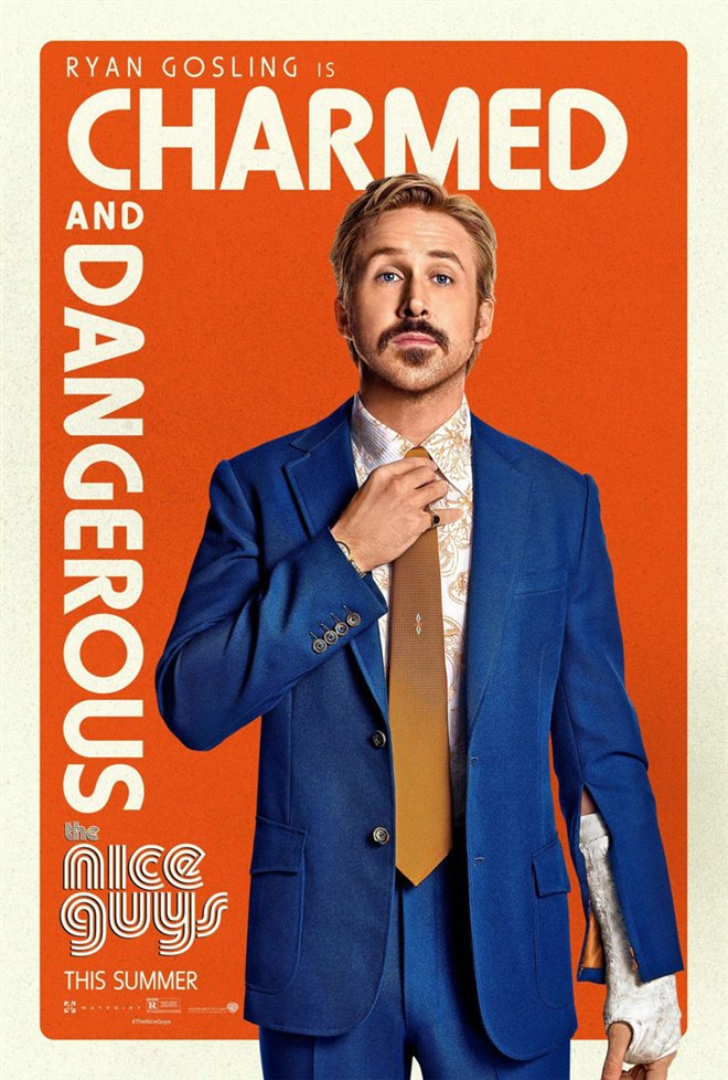 The Nice Guys Photo 33 - Large