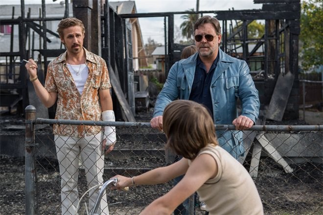 The Nice Guys Photo 14 - Large
