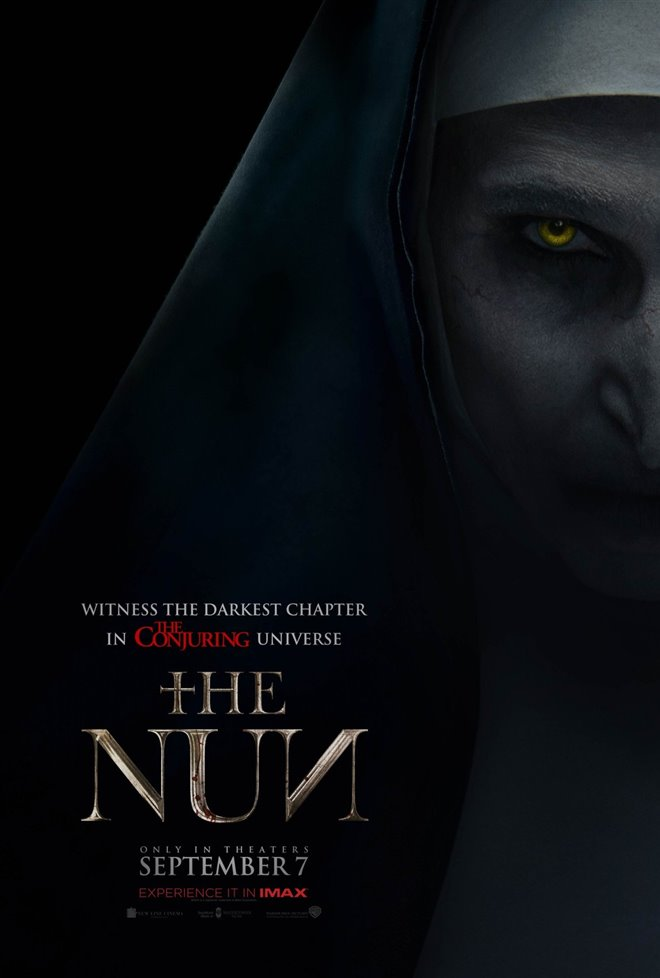 The Nun Photo 15 - Large