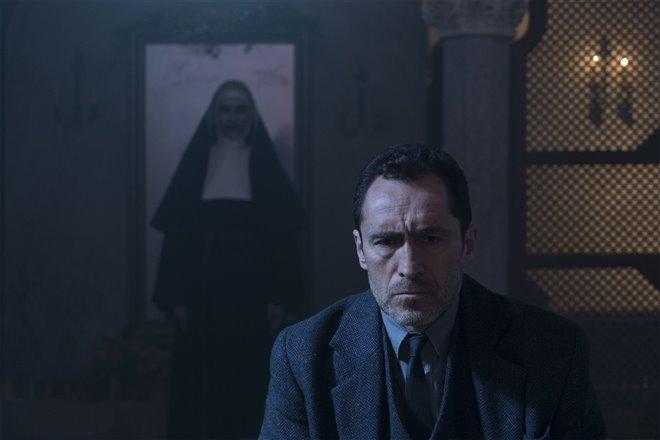 The Nun Photo 2 - Large