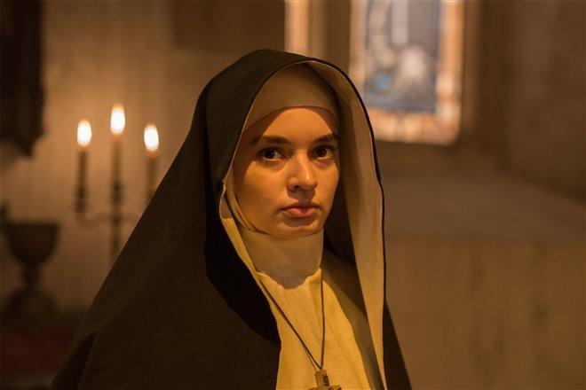 The Nun Photo 4 - Large