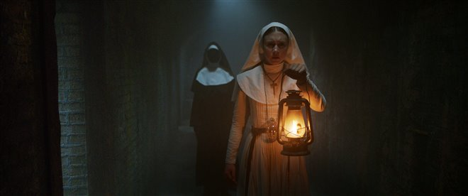 The Nun Photo 12 - Large