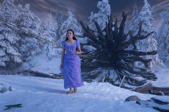 The Nutcracker and the Four Realms Photo 1 - Large