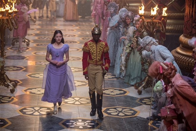 The Nutcracker and the Four Realms Photo 3 - Large
