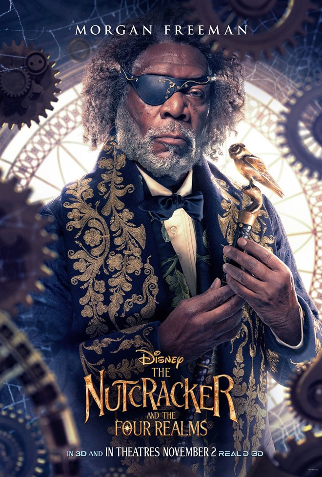 The Nutcracker and the Four Realms Photo 29 - Large