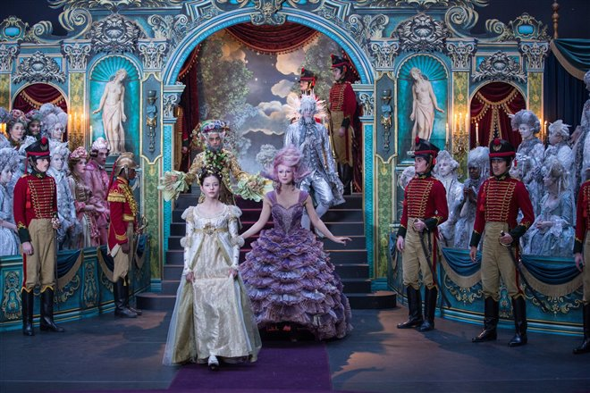 The Nutcracker and the Four Realms Photo 16 - Large