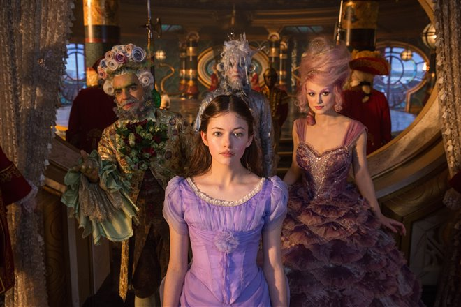 The Nutcracker and the Four Realms Photo 21 - Large