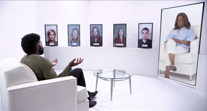 The Oprah Conversation (Apple TV+) Photo 1 - Large
