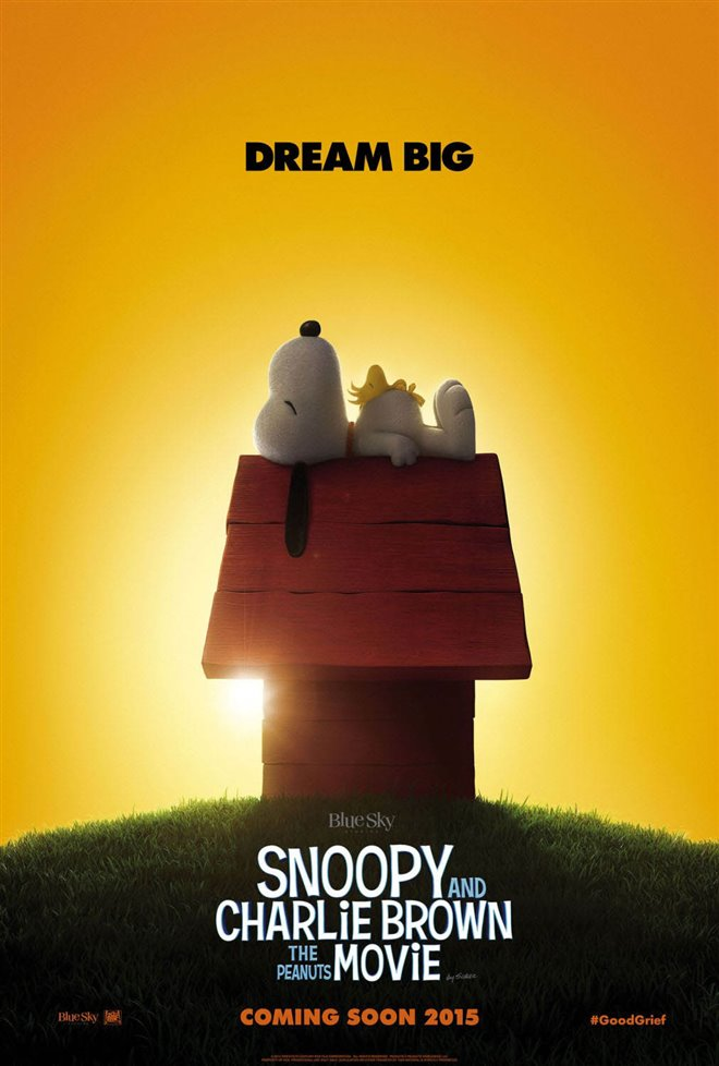 The Peanuts Movie Photo 19 - Large