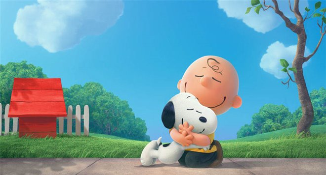 The Peanuts Movie Photo 8 - Large