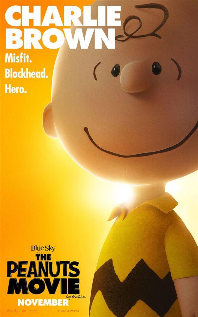 The Peanuts Movie Photo 20 - Large