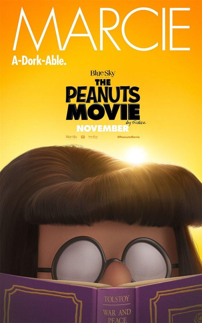 The Peanuts Movie Photo 26 - Large
