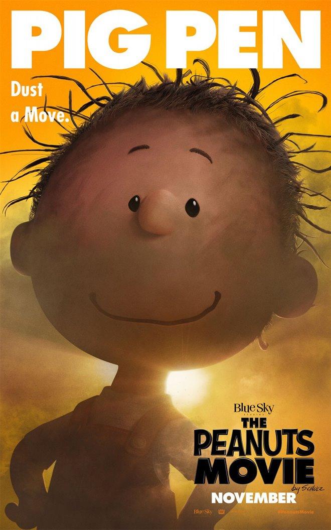 The Peanuts Movie Photo 28 - Large
