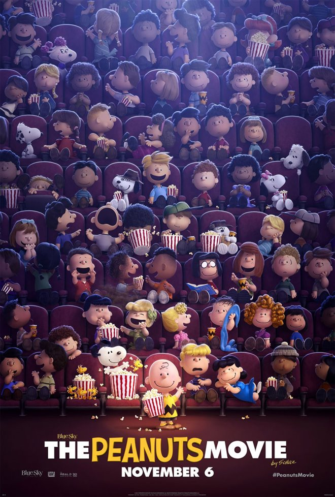 The Peanuts Movie Photo 32 - Large