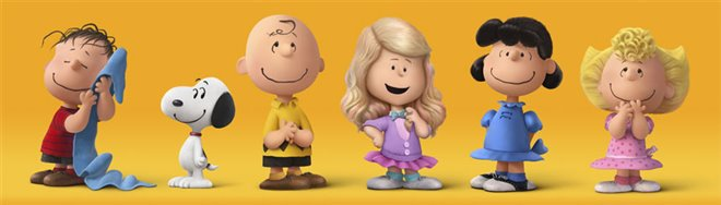 The Peanuts Movie Photo 13 - Large