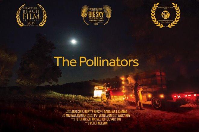 The Pollinators Photo 1 - Large