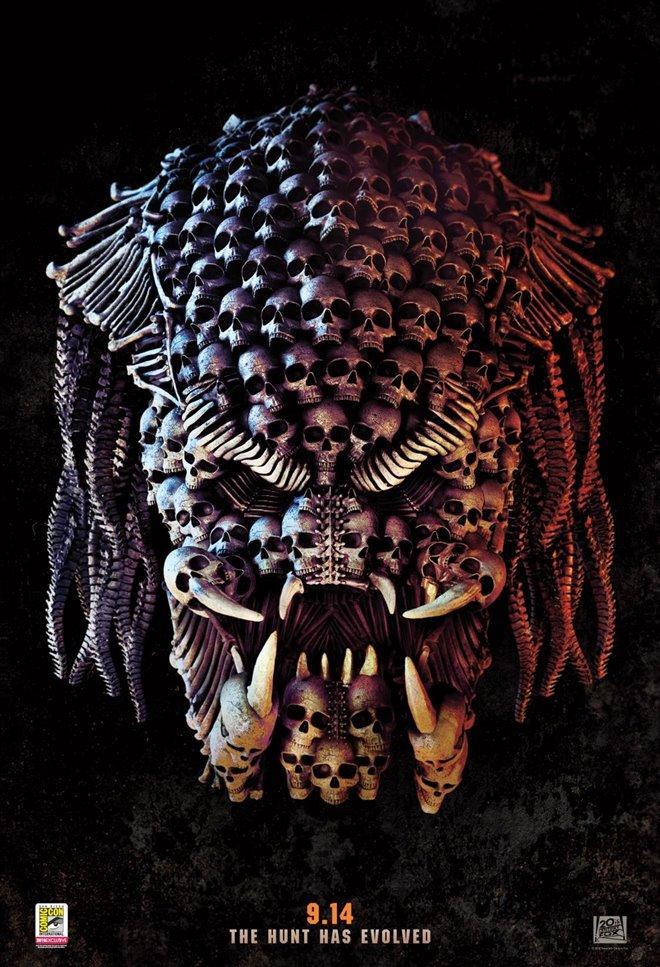 The Predator Photo 5 - Large
